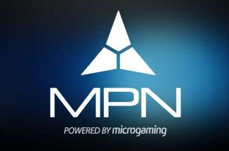 Cash Drop de €50,000 offert par Microgaming power network