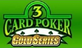 3Card Poker Gold